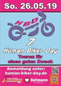 Human Biker Day 2019 @ siehe Veranstalter | Bad Lauterberg im Harz | Niedersachsen | Deutschland