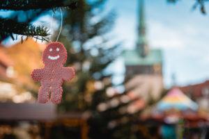 Weihnachtsmarkt Osterode @ Kornmarkt Osterode | Osterode am Harz | Niedersachsen | Deutschland