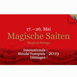 Göttinger Händel-Festspiele: eeemerging: Concerto di Margherita @ St. Albani-Kirche Göttingen | Göttingen | Niedersachsen | Deutschland