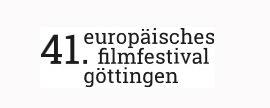 41. Europäisches Filmfestival Göttingen @ verschiedene Orte, Göttingen, siehe Beschreibung
